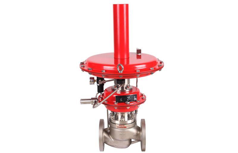 ZZYVP氮封阀系统控制阀|储灌氮封阀