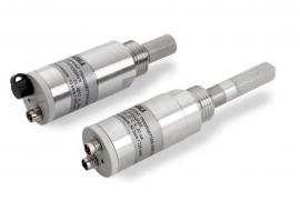 DMT143L露点变送器 锂电池露点仪 耐腐蚀露点测量仪