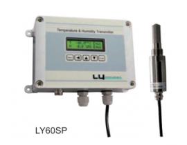 LY60SP在线式温湿度露点仪 锂电池露点仪 压缩空气露点仪