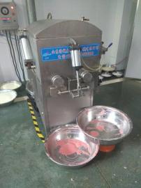 烤肠真空搅拌调馅机|水饺肉馅真空搅拌调馅机生产厂家