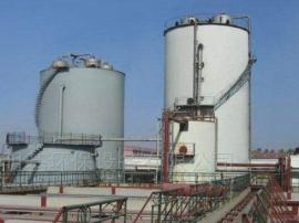 阿胶厂废水处理达标排放设备