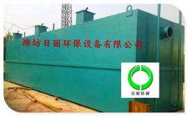 医院废水处理达标排放设备