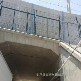 铁路线路防护栅栏