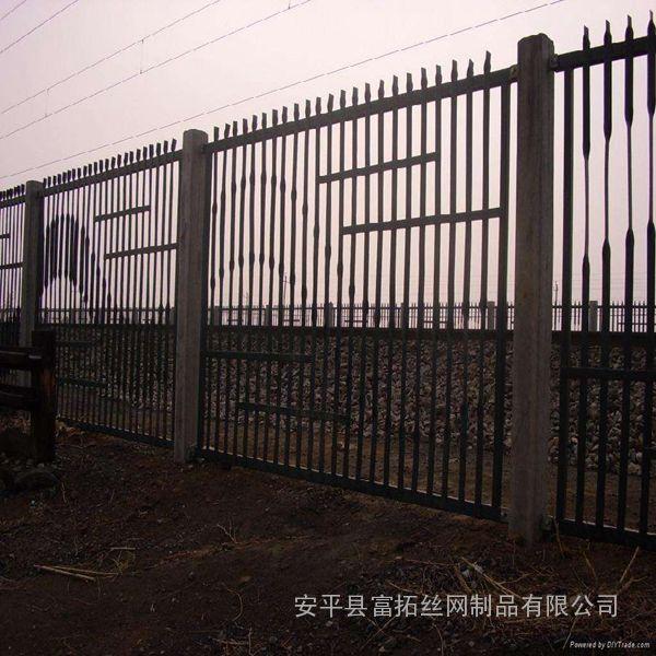 高铁桥下防护栅栏厂家