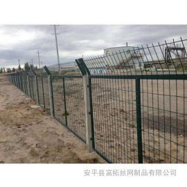 防护栅栏金属网片