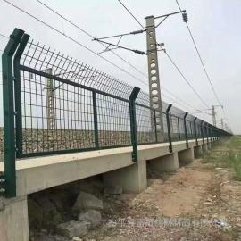 铁路路基防护栅栏