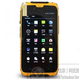 集思宝A5升级版 北斗智能终端 三星定位 手持车载 GPS安卓