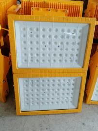 GB8040-100W防爆LED节能免维护泛光灯炼油厂油田室外支架式