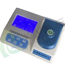 KYN-100系列色度水质分析仪