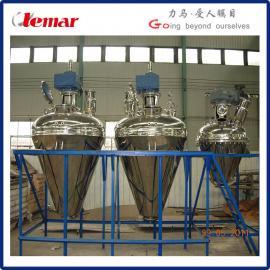 磷酸铁锂立式锥型干燥机LZG-200