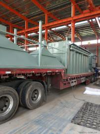 电厂FMQD(PPC)型气箱式脉冲布袋除尘器
