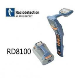 英国雷迪 RD8100 地下金属管线探测仪 探管仪 原装进口促销中