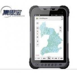 新款集思宝UG95 移动手持终端 户外手持GPS定位 地图导航采集