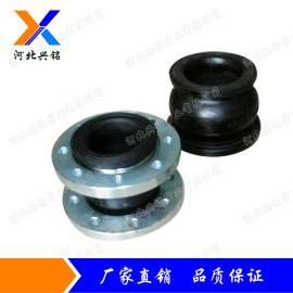橡胶软连接、可曲挠橡胶接头,柔性橡胶接头,橡胶减震器厂家