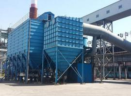 焦化厂炉头烟地面除尘站改造、制作厂家