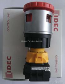 IDEC和泉A6系列小型控制元器件