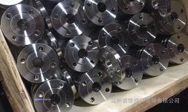 加工定制各类非标法兰 304数控精车法兰 JB/T81-94机械法兰