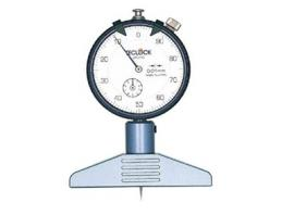 TECLOCK指针式厚度计DM-210