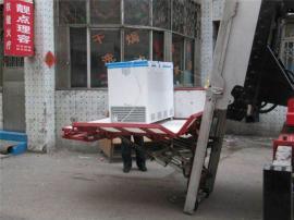 进口搬家作业车_28米搬家作业车_30米高空搬料车厂家