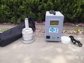 LB-120F TSP PM2.5 PM10采样器滤膜直径面积