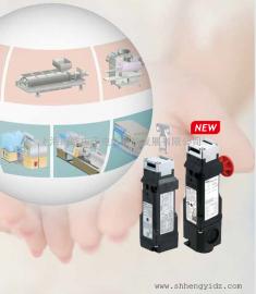 IDEC和泉HS5E-KVD系列钥匙锁定型安全开关