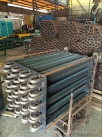 高频焊翅片管,锅炉节能器冷凝器
