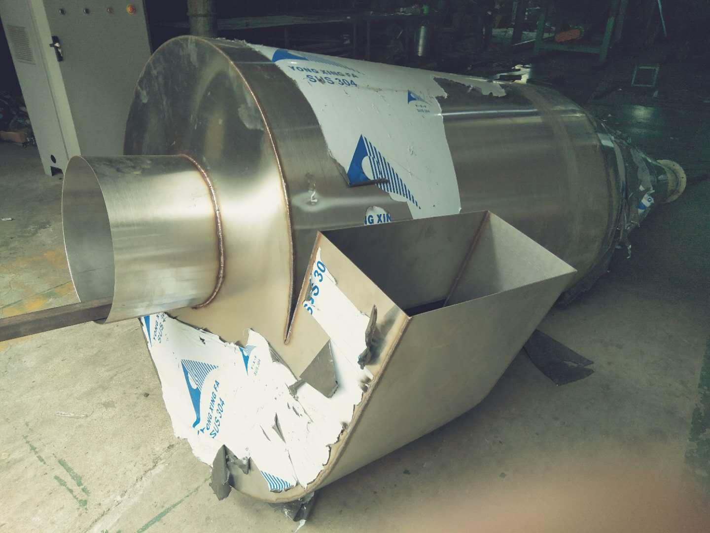 旋风除尘器生产厂家