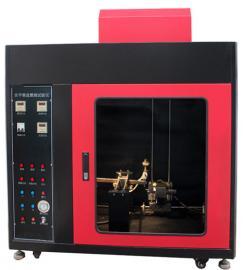 水平垂直燃烧测试仪/塑料燃烧试验机