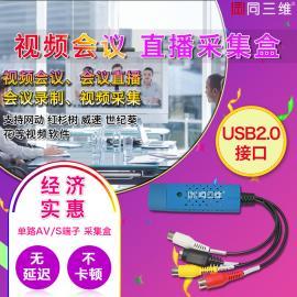 同三维T730D HD-SDI转HDMI高清转换器