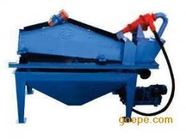 细沙回收机尾矿回收机细砂收集机浩鑫洗沙设备