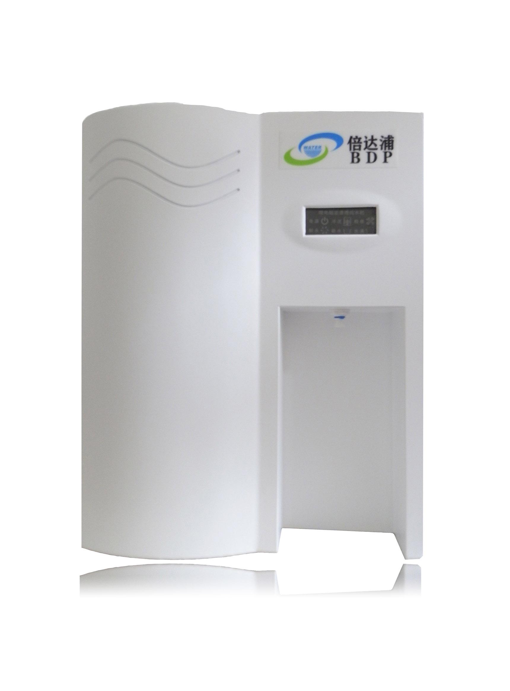 便携式超纯水型纯水机