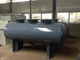 供热集分水器