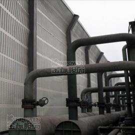 【生产厂】发动机消声器声屏障立柱安装步骤