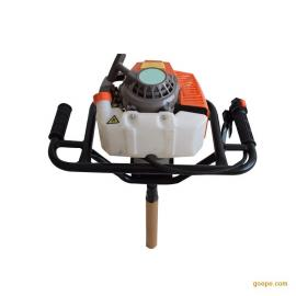厂家*生产单人可移动和操作的岩芯勘探钻机 浅层取样背包钻机