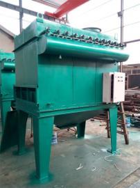 燃煤锅炉专用脉冲式布袋除尘器/效率高耐用的除尘器