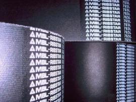 原装进口三星XH橡胶梯型同步带,大品牌,质量保证