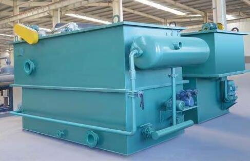 切削液废水处理设备