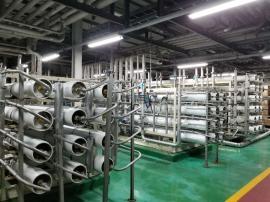 反渗透纯水设备/中水回用设备