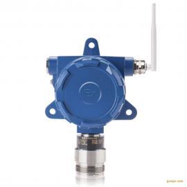 GCT-H2-P51无线传输固定式氢气检测仪