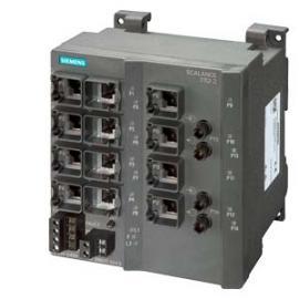 特价销售 西门子SCALANCE X112-2 非管理型 IE 交换机
