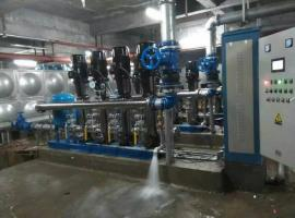 高区变频供水泵报价