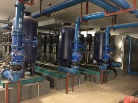 低区生活变频供水泵