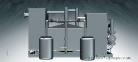 TJGY(T)隔油提升一体化设备