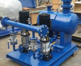 高区恒压变频供水泵组