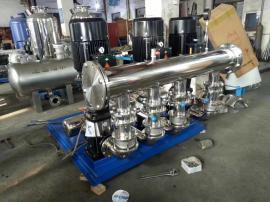 AAB成套变频供水设备