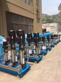 高区生活供水泵
