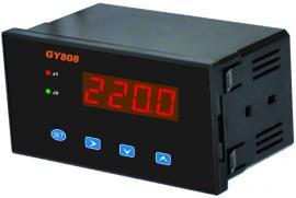 GY808 智能电流表(国森牌)