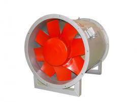 金光pyhl-14a混流式高温消防排烟风机厂家