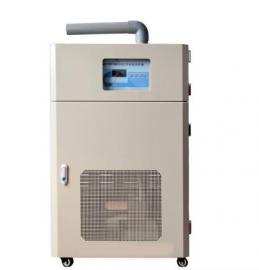 大气冷凝氚采样器