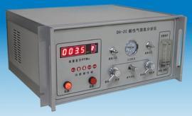 酸性气微氧分析仪 氧气检测仪